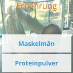 Hintergrundinformation zu den Maskelmän Produkten und veganen Proteinquellen 4