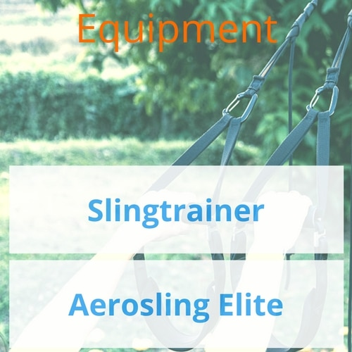 Equipment Test: Aerobis Aerosling Elite