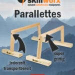 Skillworx High Parallettes