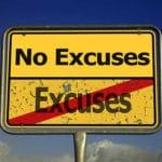 5 Ausreden um sich zum Training zu motivieren! 3
