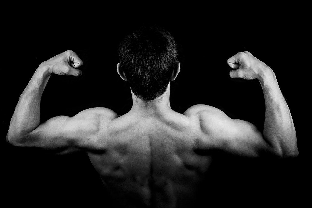 Bizeps Übungen ohne Geräte – 3 Anleitungen, Tipps und Tricks