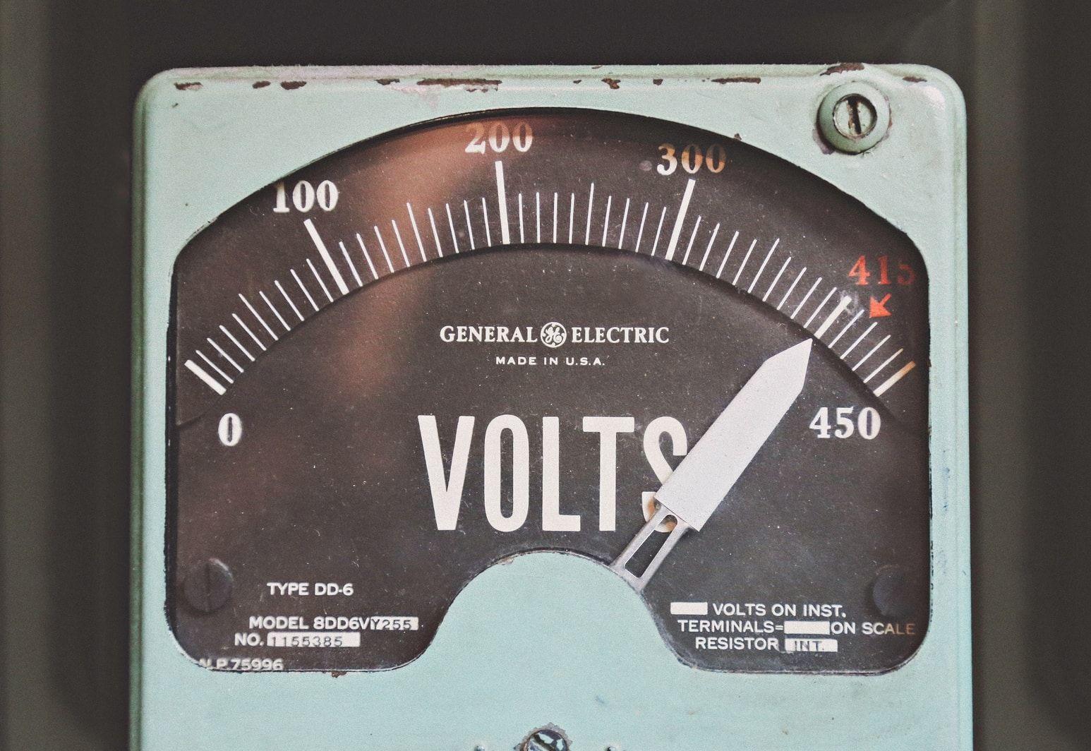 EMS-Training: Training unter Strom