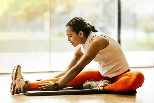Recovery Workouts – Was ist das und was bringt mir das?