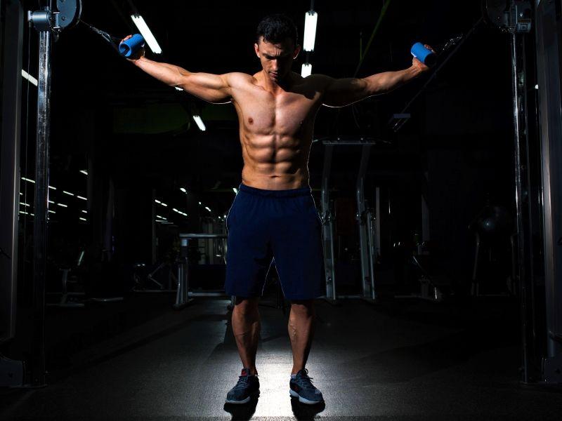 Bauchmuskelübungen: Alles zu Bauchmuskeln und zum Sixpack