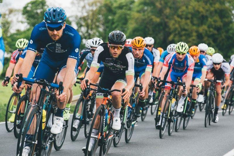 Rennradschuhe: Kraftübertragung auf die Pedale
