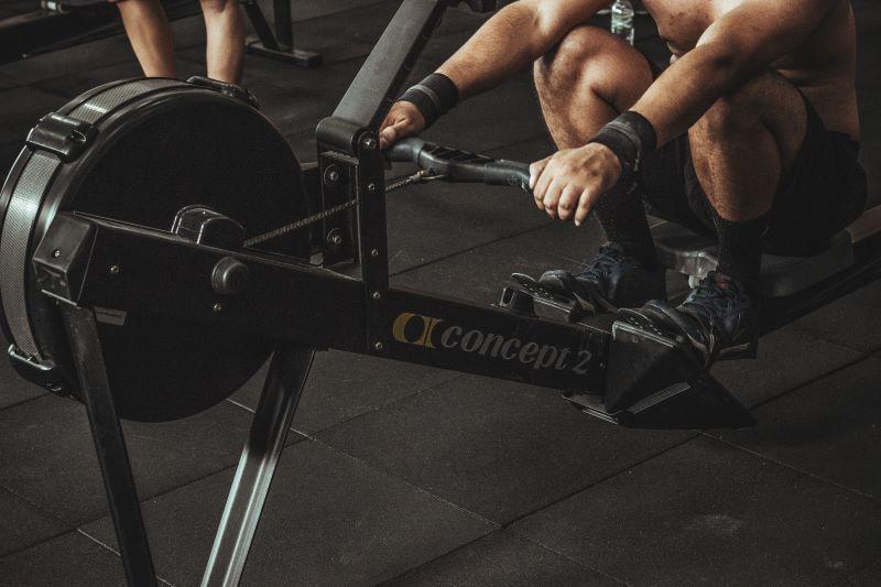 Rudergerät Training – Wie trainiere ich richtig?